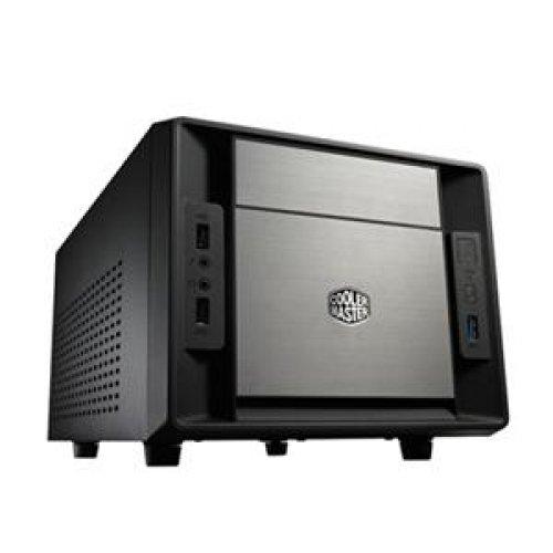 Cooler Master Rc-120A-Kkn1 Desktop Blk Atx / Rc-120A-Kkn1 / front-122120
