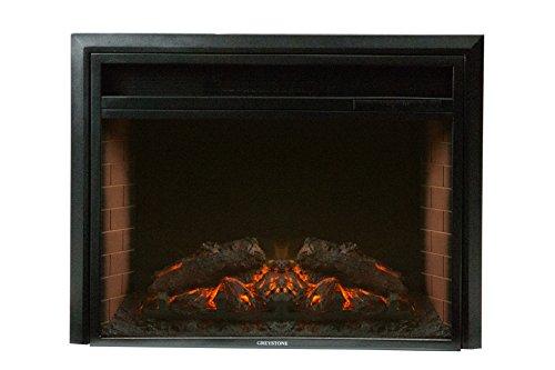 Greystone F2609E Electrical Fireplace (26