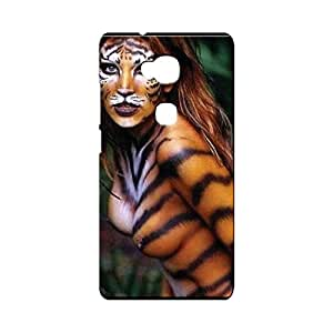 G-STAR Designer Printed Back case cover for Huawei Honor X - G4265