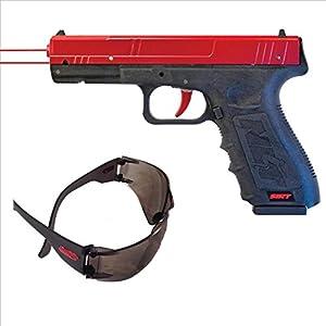 New SIRT Training Pistol. Dry Fire Handgun