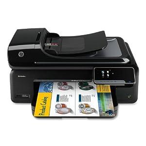 HP Officejet 7500A Wide Format e-All-in-One E910a (C9309A#B1H) from Hewlett Packard