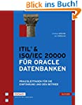 ITIL� & ISO/IEC 20000 f�r Oracle Date...