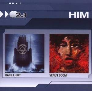 Him - DARK LIGHT VENUS DOOM - Zortam Music
