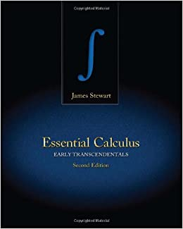 Calculus, James Stewart 6th Edition Hardcover 2008