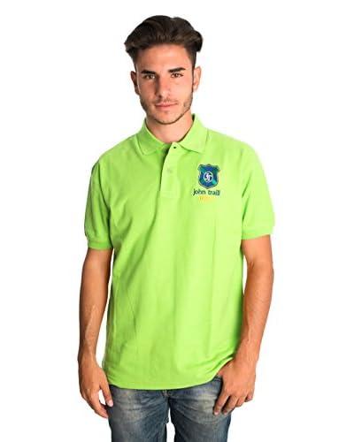 John Traill Polo [Verde]