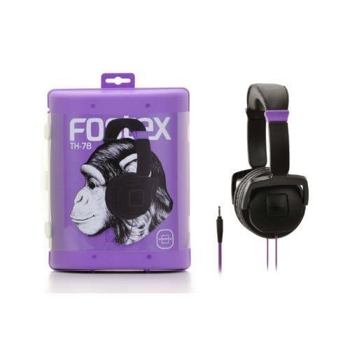 FOSTEX TH-7Bの写真01。おしゃれなヘッドホンをおすすめ-HEADMAN(ヘッドマン)-