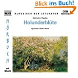 Holunderblüte, 1 Audio-CD
