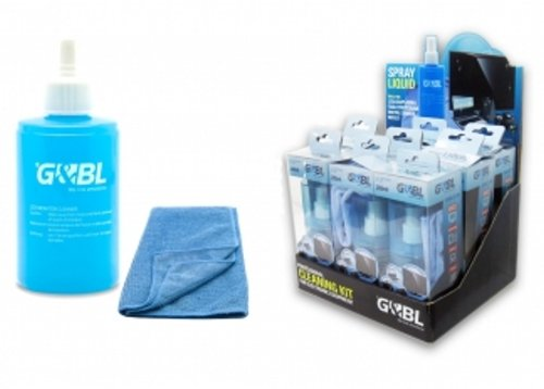 G&BL LMCPP3493 (Import Royaume Uni)