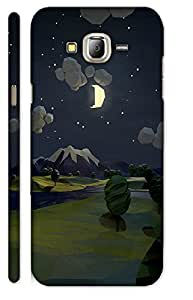 Aatank Premium Printed Mobile Case Back Cover for Samsung Galaxy A5