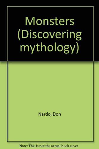 Monsters (Discovering mythology)