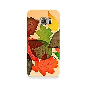 TAZindia Designer Printed Hard Back Case Mobile Cover For Samsung Galaxy S7 Edge