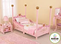Hot Sale Princess Toddler Bed