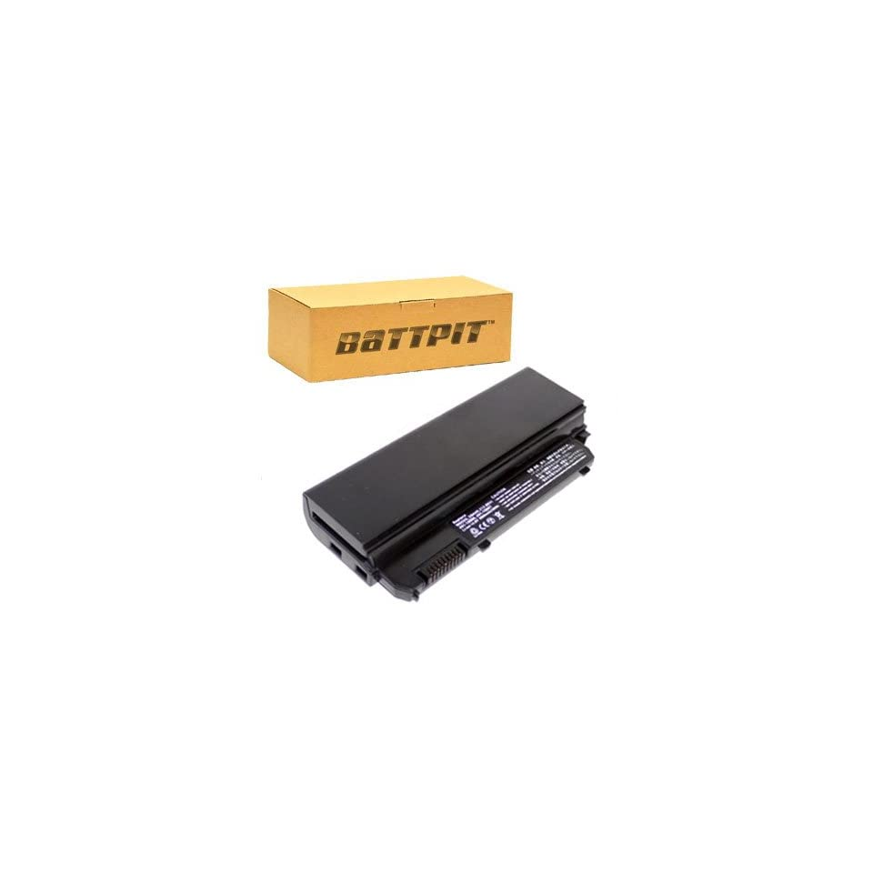 Battpit™ Laptop / Notebook Battery Replacement for Dell Inspiron Mini 9 (2200mAh / 32Wh)