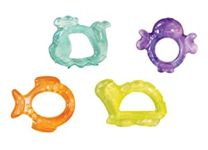 Infantino Ocean Teethers by Infantino