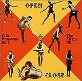 Open & Close/Afrodisiac