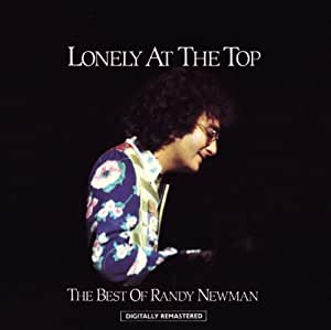 Lonely At The Top-Best of