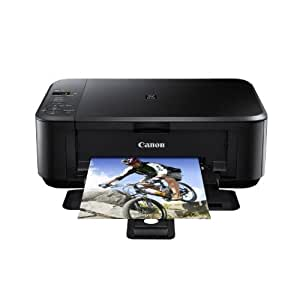 Canon PIXMA MG2120 Inkjet Photo All-In-One Printer