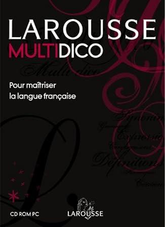 Larousse multidico
