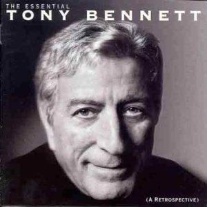 the essential tony ben t a retrospective cassette by