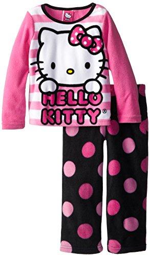 Girls Hello Kitty Pajamas