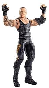 WWE WrestleMania 30 Undertaker Action Figure by Mattel