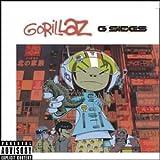 G-Sides ~ Gorillaz