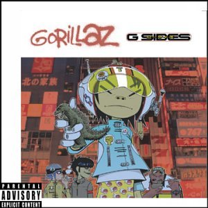 Gorillaz - G-Sides [UK] - Zortam Music