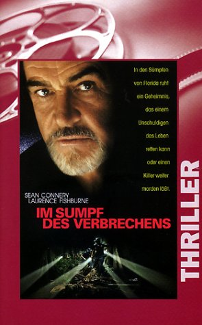 Im Sumpf des Verbrechens [VHS]