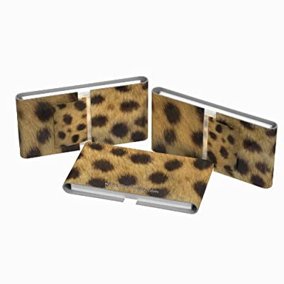 Got Yo Gifts Cheetah Pattern Fun Flags