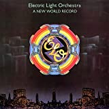 Electric Light Orchestra A New World Record - Ltd