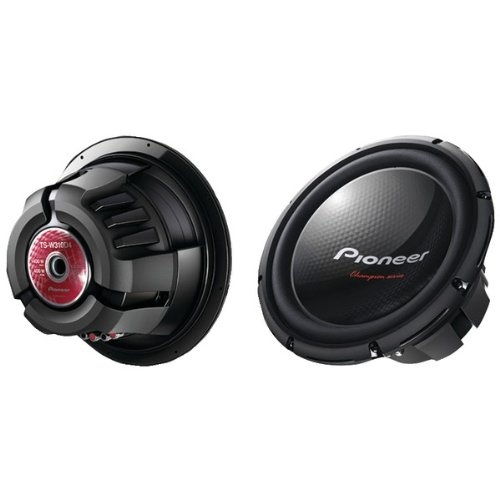 "Brand New Pioneer 12"" Champion Series Subwoofer"