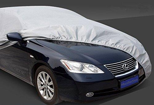 housse de protection pour voiture auto automobile premium taille xl. Black Bedroom Furniture Sets. Home Design Ideas