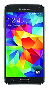 Samsung Galaxy S5, Electric Blue 16GB (Verizon Wireless)