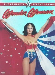 Wonder Woman: Complete Second Season [DVD] [1978]