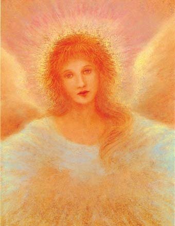 Commune With Your Angels For Guidance, Love & Healing Guided Meditation Cd
