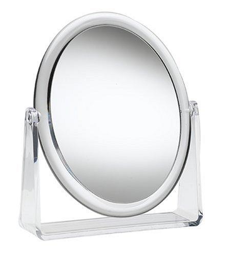 "Danielle 7X Ultra Vue Basic 7.75"" X 6.25"" X .5"" Mirror, Acrylic front-717041"