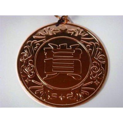 銅メダル(1個)  / お楽しみグッズ(紙風船)付きセット [おもちゃ&ホビー]