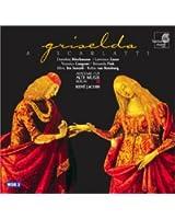 Alessandro Scarlatti - Griselda / Jacobs