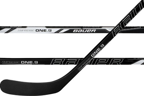 Bauer Supreme One.9 Griptac Ice Hockey Stick