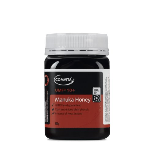 Comvita Active UMF 10+ Manuka Honey, 500g