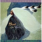 Heart of the Worldby Mary Youngblood