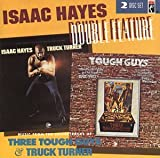 echange, troc Isaac Hayes - DOUBLE FEATURE