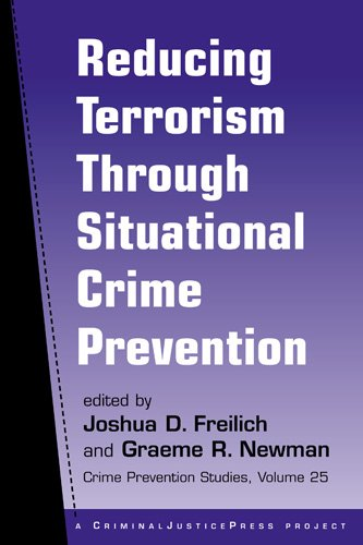 essays on crime prevention This free criminology essay on essay: what is crime crime prevention and crime reduction is perfect for criminology students to use as an example.