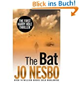 [The Bat: The First Harry Hole Case] [by: Jo Nesbo]