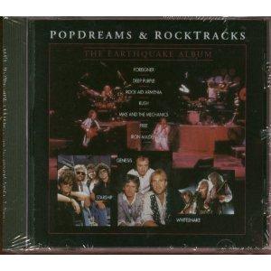 VA-Pop Dreams And Rock Tracks-The Earthquake Album-CD-FLAC-1990-FLACME Download