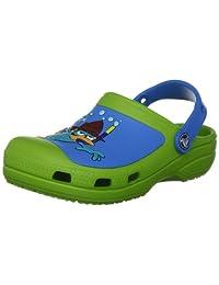 crocs Boys' CC Phineas & Ferb Clog