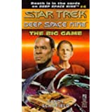 Star Trek - Deep Space Nine 4: the Big Gameby Sandy Schofield