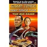 Star Trek - Deep Space Nine 4: the Big Gameby Kristine Kathryn Rusch