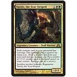 Magic: the Gathering - Varolz, the Scar-Striped - Dragon's Maze