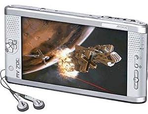 Archos AV 700 100 GB Mobile Digital Video Recorder